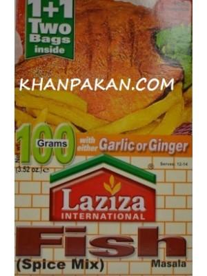 Laziza Firni Khas (Kewra) 150 Gms